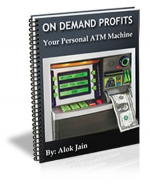 On Demand Profits Private Label Rights