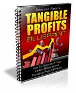 Tangible Profits Blueprint Private Label Rights