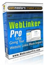 WebLinker Pro Private Label Rights