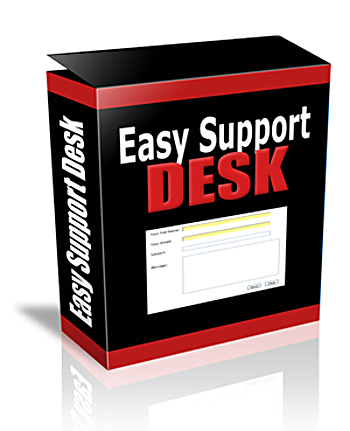 Easy Support Desk