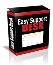 Easy Support Desk Private Label Rights