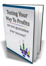 Testing Your Way To Profits Private Label Rights