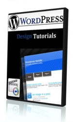 WordPress Design Tutorials Private Label Rights