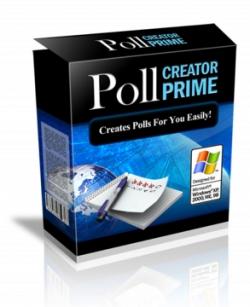 Poll Creator Prime