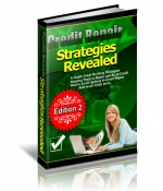 Credit Repair Strategies Revealed Private Label Rights
