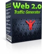 Web 2.0 Traffic Generator Private Label Rights