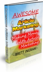 Awesome Article Marketing Private Label Rights