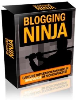 Blogging Ninja