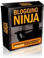 Blogging Ninja Private Label Rights