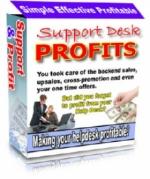 Support Desk Profits Private Label Rights