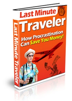 Last Minute Traveler