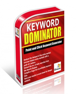 Keyword Dominator