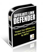 Affiliate Link Defender Private Label Rights