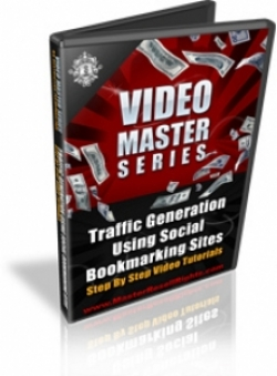 Traffic Generation Using Social Bookmarking Sites