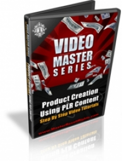 Product Creation Using PLR Content