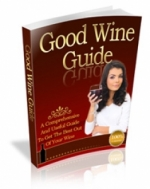 Good Wine Guide Private Label Rights