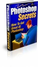 Photoshop Secrets Private Label Rights