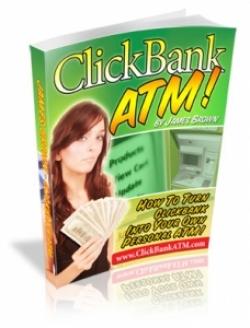 ClickBank ATM!