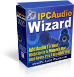 IPC Audio Wizard Private Label Rights
