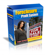 Foreclosure Profits System Private Label Rights