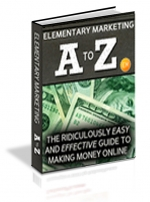 Elementary Marketing A to Z Private Label Rights