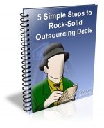 5 Simple Steps To Rock-Solid Outsourcing Deals Private Label Rights