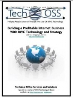Building a Profitable Internet Business
