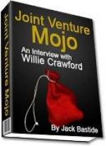 Joint Venture Mojo Private Label Rights