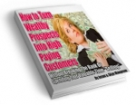 Turn Wealthy Prospects Into High Paying Customers Private Label Rights