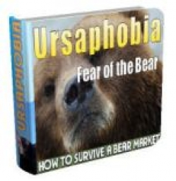 Ursaphobia - Fear Of The Bear