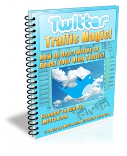 Twitter Traffic Magic!