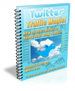 Twitter Traffic Magic! Private Label Rights