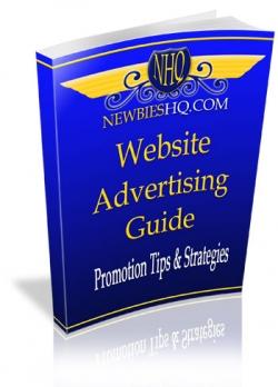 Website Advertising Guide