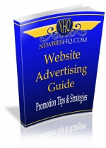 Website Advertising Guide Private Label Rights