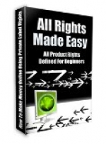 All Rights Made Easy Private Label Rights