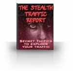 The Stealth Traffic Report Private Label Rights