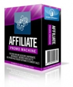 Affiliate Promo Machine Private Label Rights
