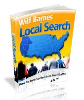 Local Search Private Label Rights