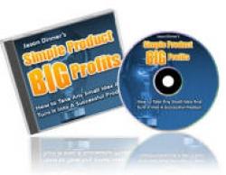 Simple Product Big Profits