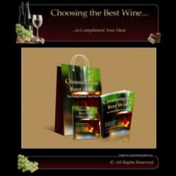 Wine Minisite