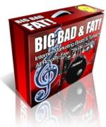 Big Bad & Fat! Private Label Rights