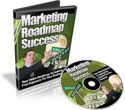 Marketing Roadmap Success Video Series