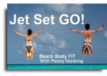 Jet Set Go! Beach Body Fit Series Private Label Rights