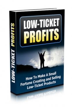 Low-Ticket Profits