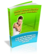 Cure Tennis Elbow Without Surgery Private Label Rights