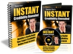 Instant Credibility Revealed Private Label Rights