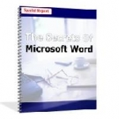 The Secrets Of Microsoft Word Private Label Rights
