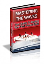 Mastering The Waves Private Label Rights