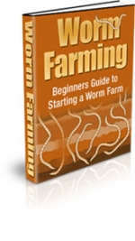 Worm Farming Private Label Rights