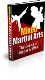 Mixed Martial Arts Private Label Rights